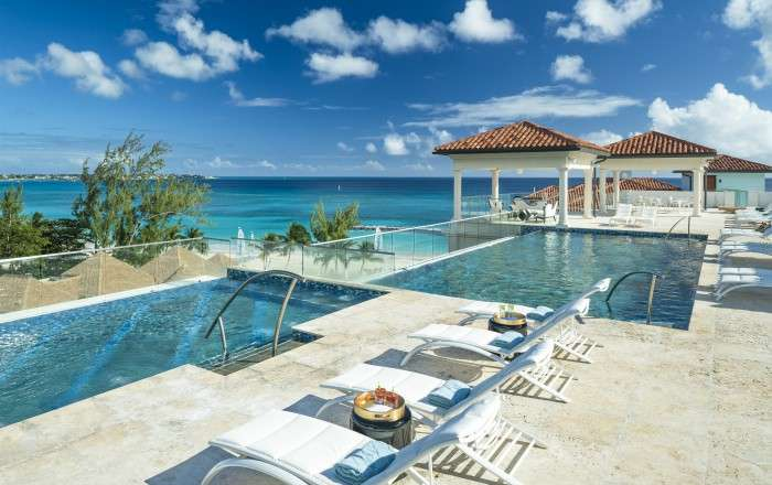 Sandals Royal Barbados, Saint Lawrence Gap, Barbados