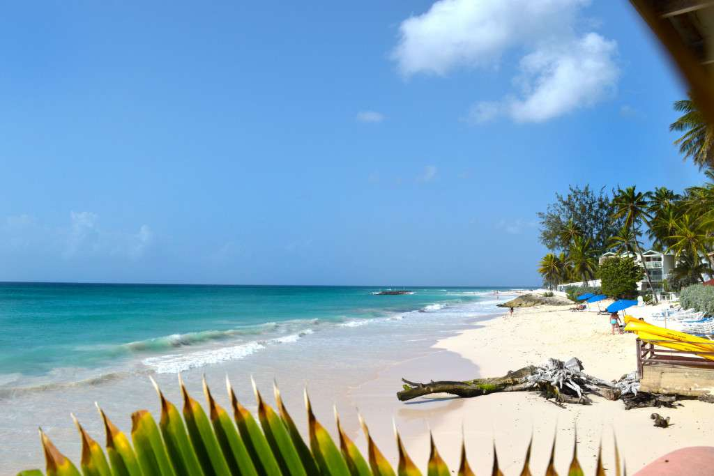Barbados 7nt Beachfront Boutique All-Inc Escape w/FREE Oceanfront Room Upgrade - Save 50%