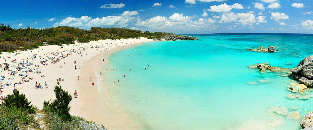 Elbow Beach Bermuda Resort & Spa, Paget
