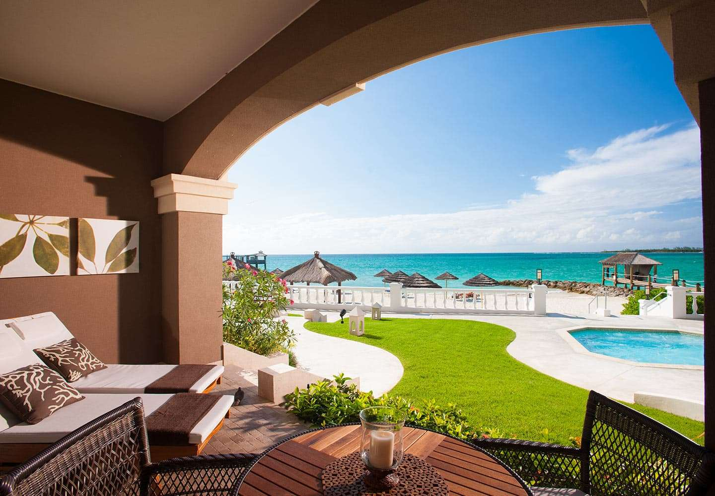 Sandals Royal Bahamian Spa Resort  Offshore Island -3185