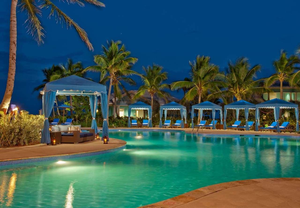 Sandals Emerald Bay Golf Tennis Amp Spa Resort Great Exuma