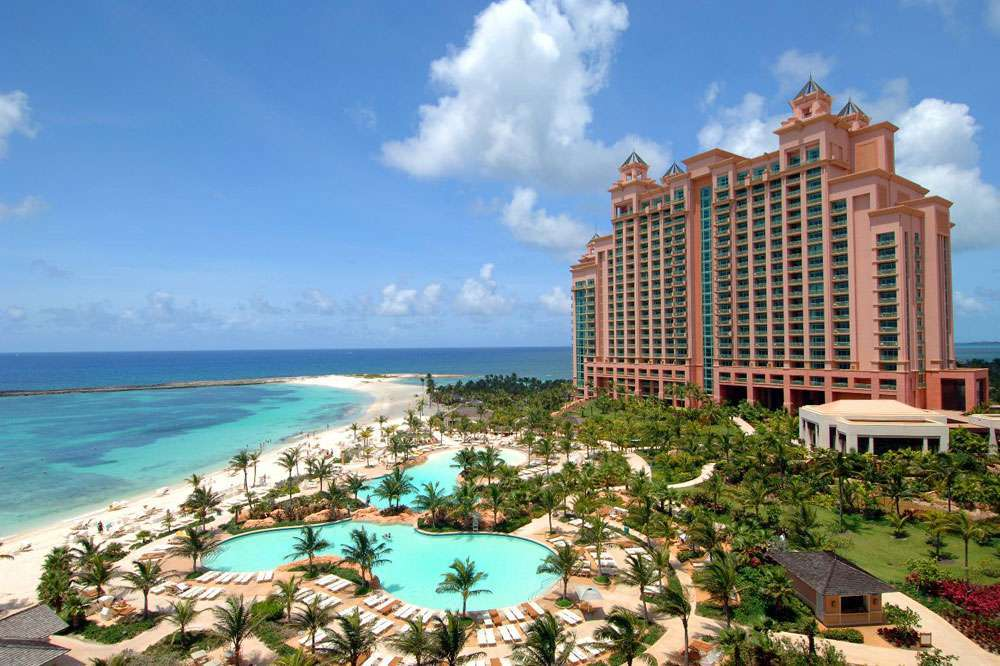 The Cove Atlantis, Paradise Island