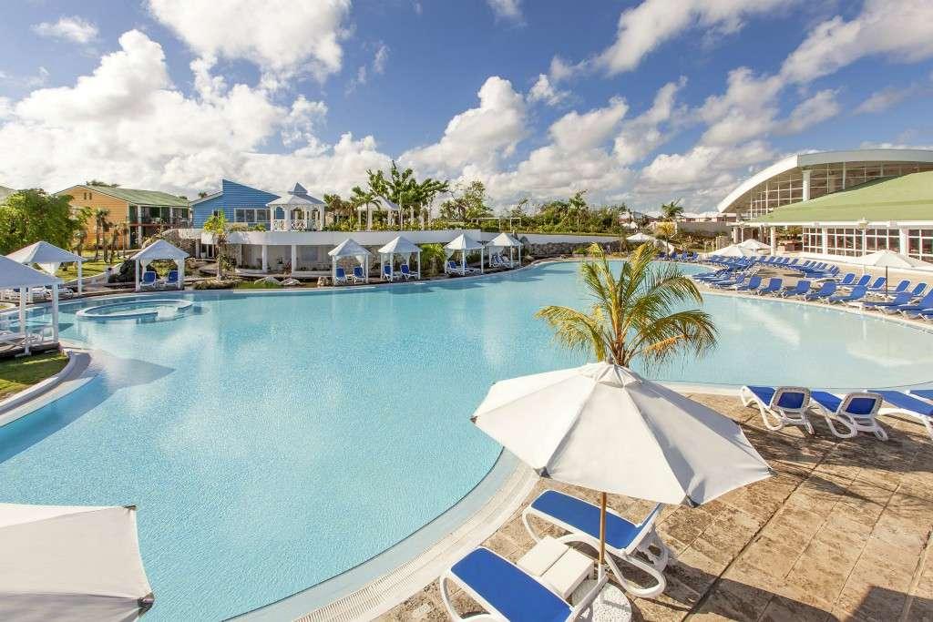 Cuba: All-Inc Week w/FREE Resort Transfers - Save 29%