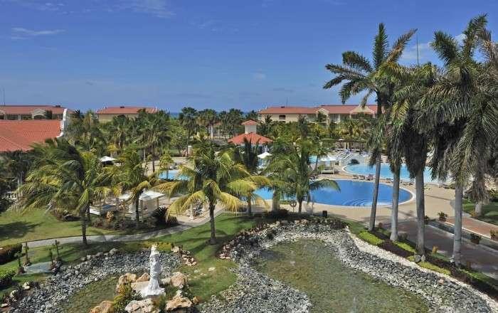 Paradisus Princesa Del Mar, Hicacos, Cuba
