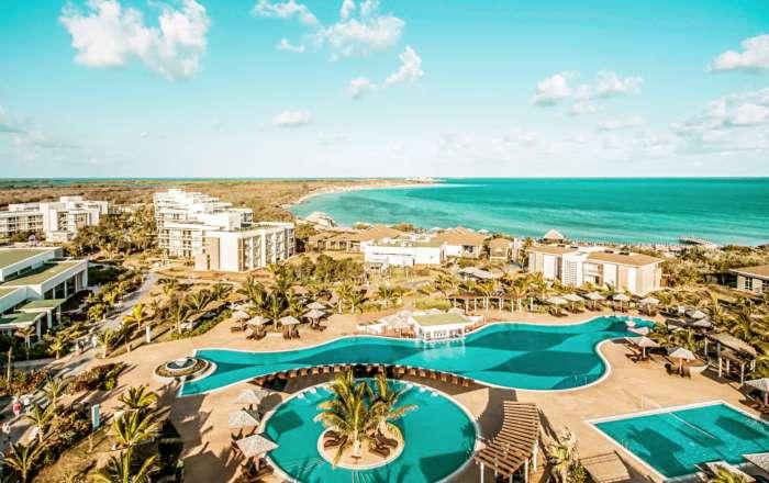 Cuba: All-Inc Week w/FREE Resort Transfers - Save 35%