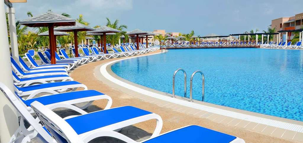 All-Inclusive Christmas escape from £1199pp