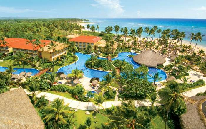Image of Dreams Punta Cana Resort & Spa, Punta Cana, Dom Rep