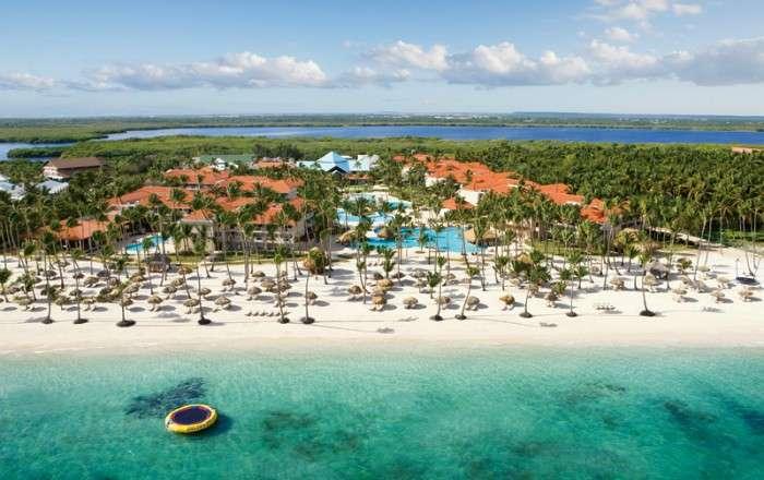 Image of Dreams Palm Beach Punta Cana, Punta Cana, Dom Rep