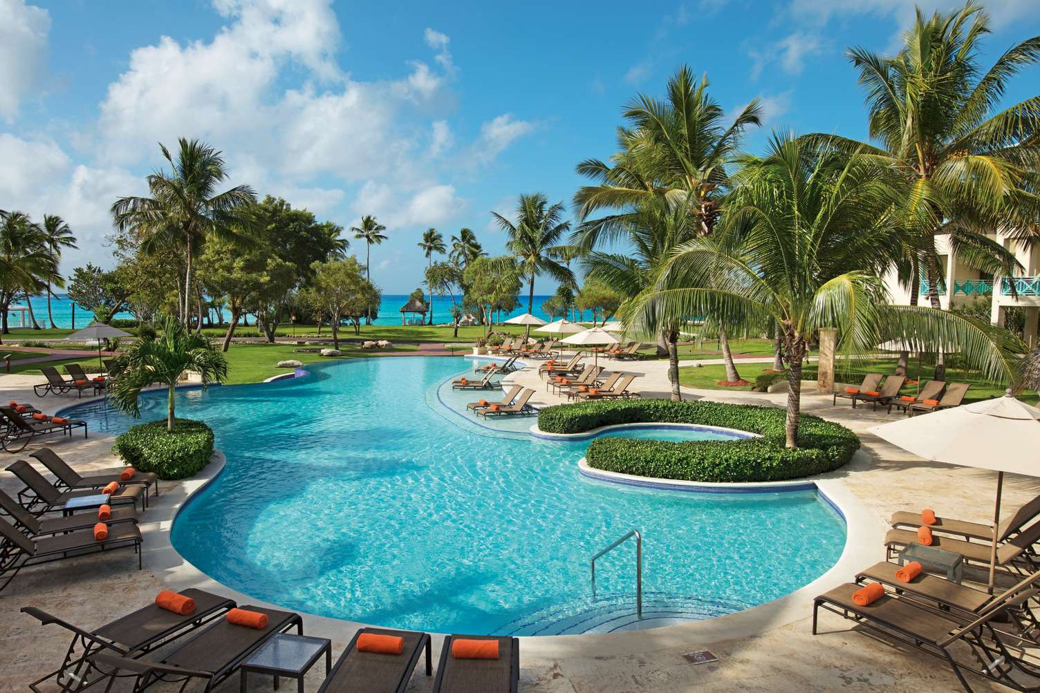 Image of Dreams La Romana Resort & Spa, Punta Cana, Dom Rep