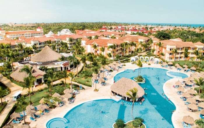 Dom Rep: All-Inc Week w/FREE Resort Transfers - Save 50%