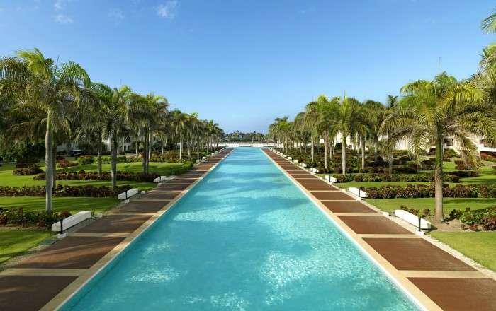 Hard Rock Hotel & Casino, Punta Cana, Punta Cana, Dom Rep