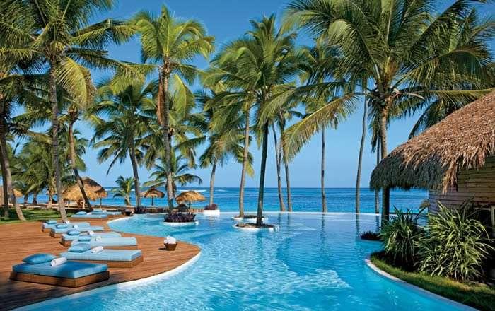 Zoëtry Agua Punta Cana, Punta Cana, Dom Rep