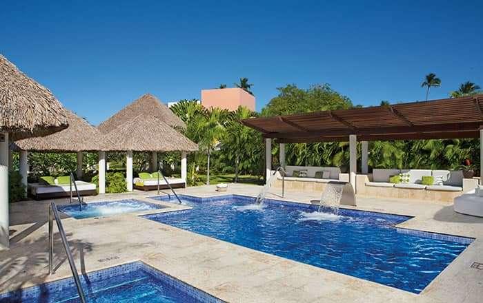 Now Larimar with FREE $400 Resort Credit