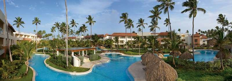 Secrets Royal Beach Punta Cana, Punta Cana, Dom Rep