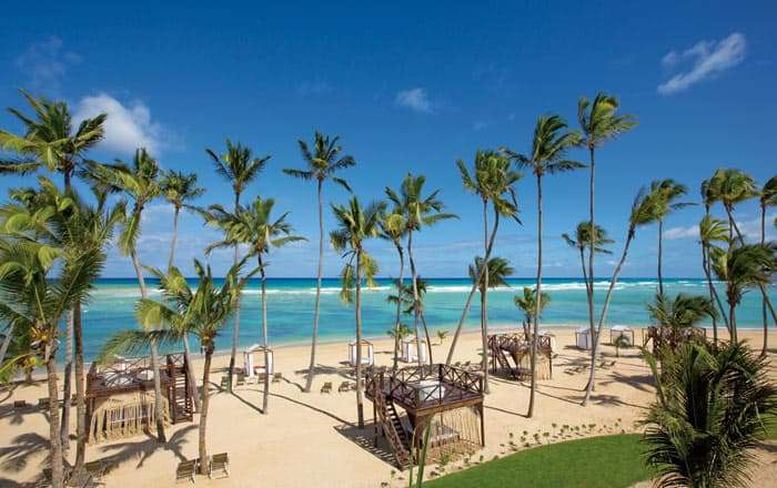 Breathless Punta Cana Resort & Spa, Punta Cana, Dom Rep