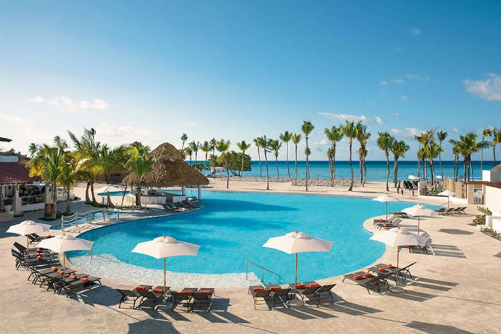 Dreams Dominicus La Romana Resort & Spa, La Romana, Dom Rep