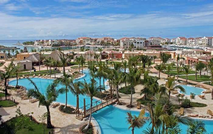AlSol Luxury Village Cap Cana, Punta Cana, Dom Rep