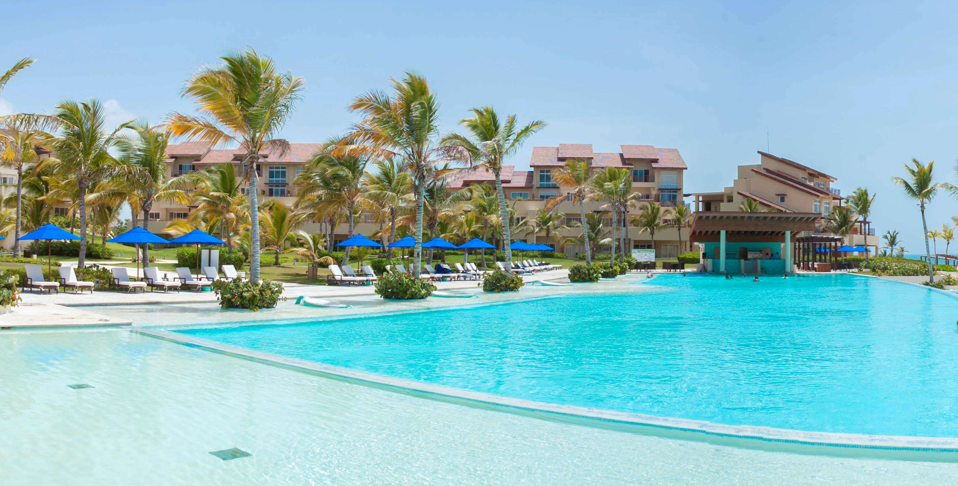 Del Mar by Joy Resorts, Punta Cana, Dom Rep