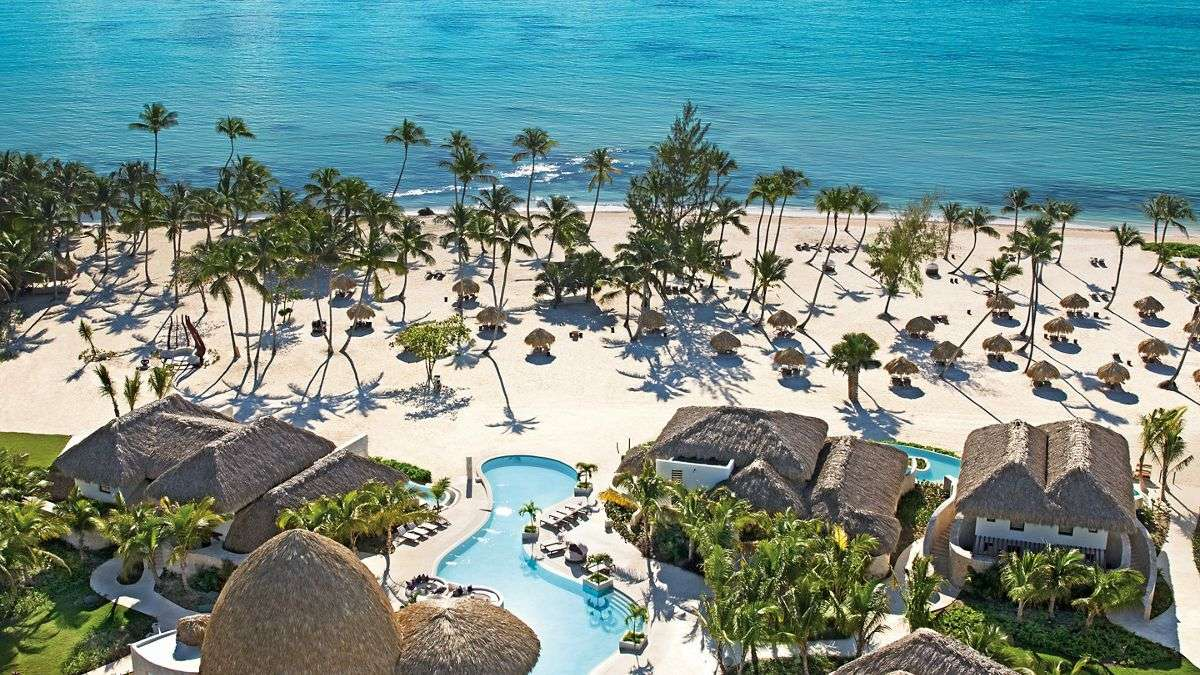 Secrets Cap Cana Resort & Spa, Punta Cana, Dom Rep