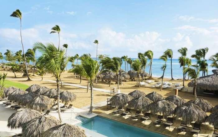 Excellence El Carmen, Punta Cana, Dom Rep
