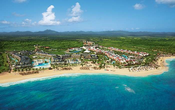 Now Onyx Punta Cana, Punta Cana, Dom Rep
