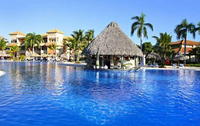 Grand Bahia Principe Turquesa, Punta Cana, Dom Rep