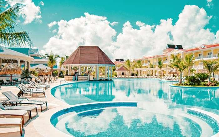 Luxury Grand Bahia Esmeralda, Punta Cana, Dom Rep