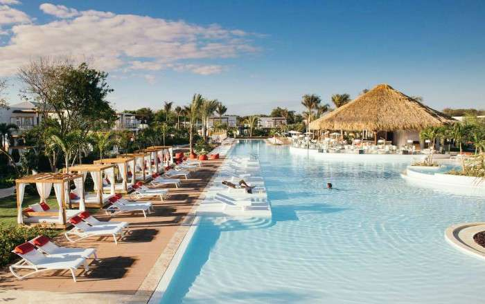 Club Med Punta Cana, Punta Cana, Dom Rep