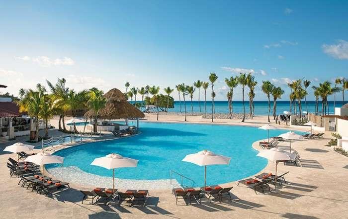 Dreams Dominicus La Romana Resort & Spa, La Romana, Dom Rep