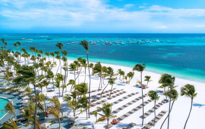 Caribbean & Mexico offers