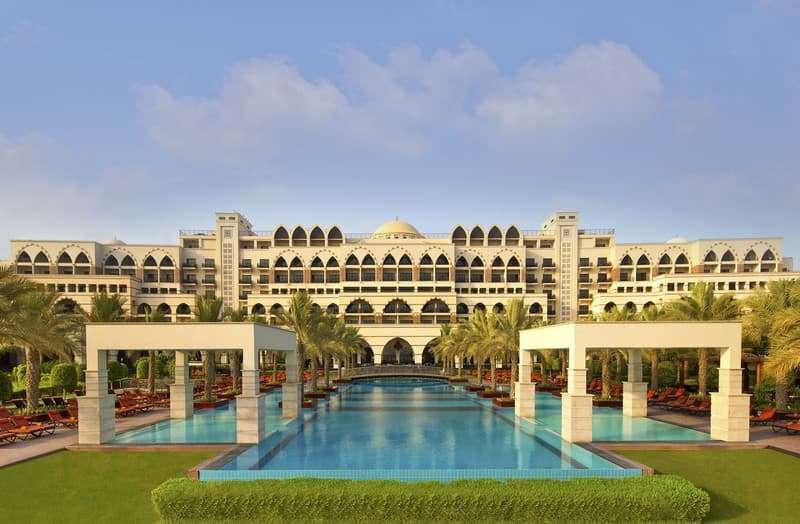 Jumeirah Zabeel Saray, Dubai, Dubai