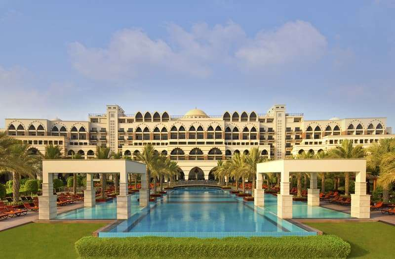 Dubai: Beach Break w/FREE Half Board Upgrade + Extras