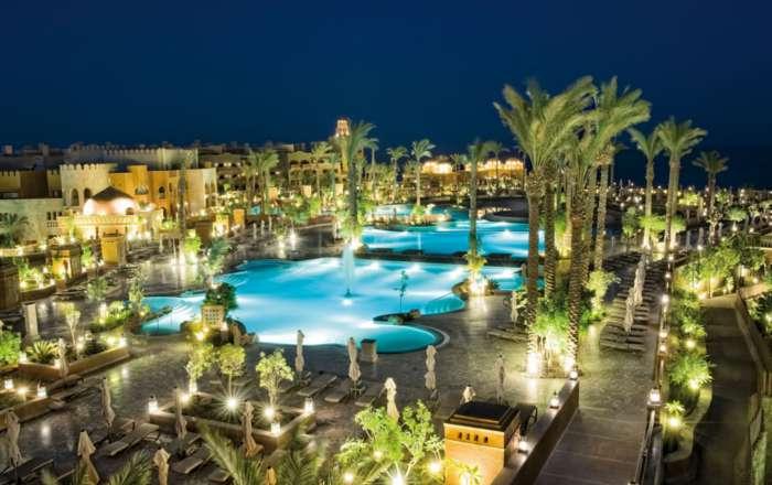 Sunwing Makadi Hotel, Makadi Bay, Egypt
