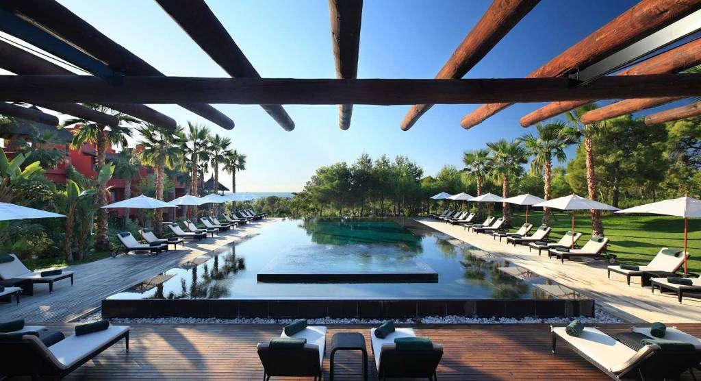 Asia Gardens Hotel & Thai Spa, a Royal Hideaway Hotel, Costa Blanca