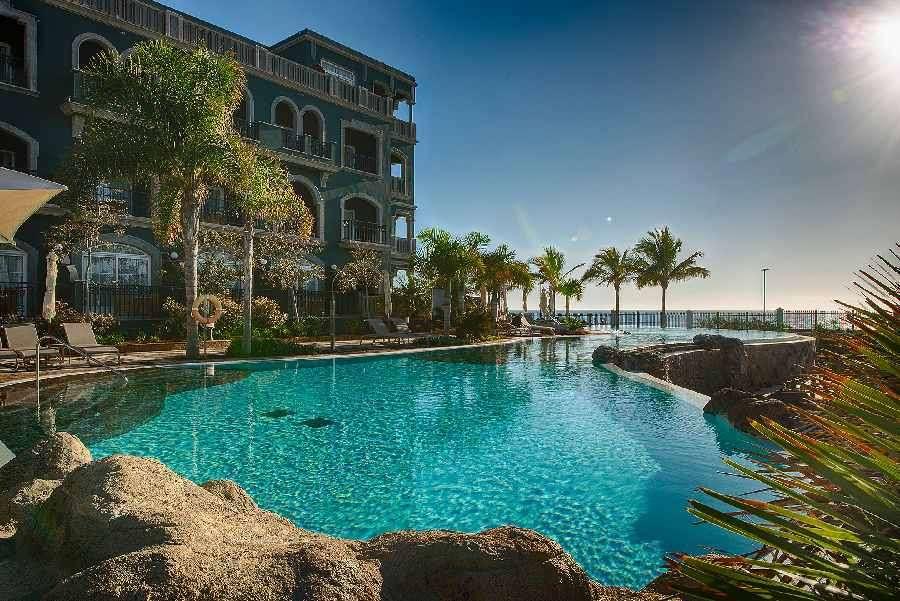 Lopesan Villa Del Conde Resort & Corallium Thalasso, Gran ...