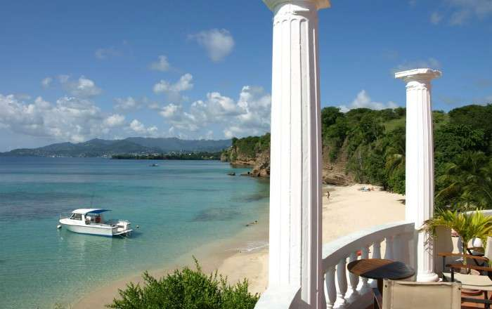 Grenadian by Rex Resorts, Saint George's