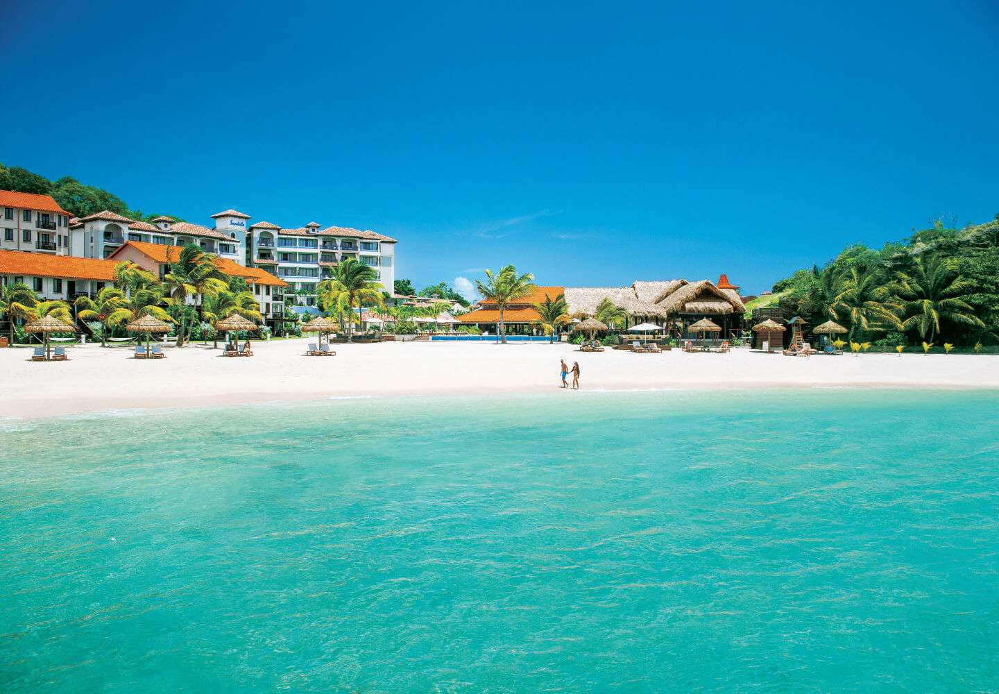 Sandals LaSource Grenada Resort & Spa, Saint George's