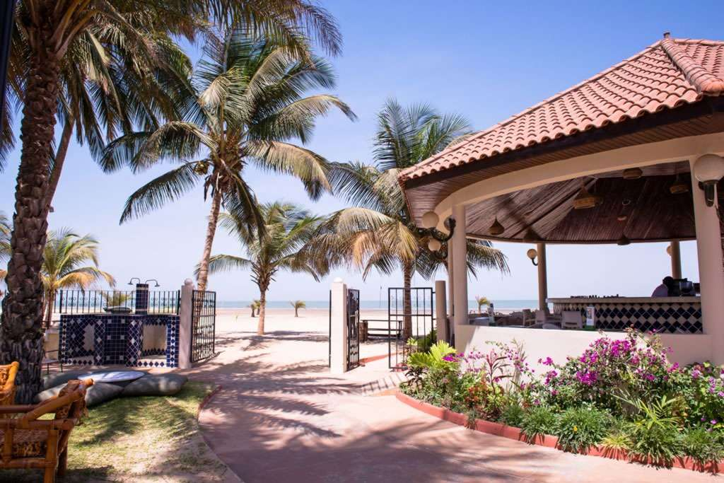 Ocean Bay Hotel & Resort, Banjul, The Gambia