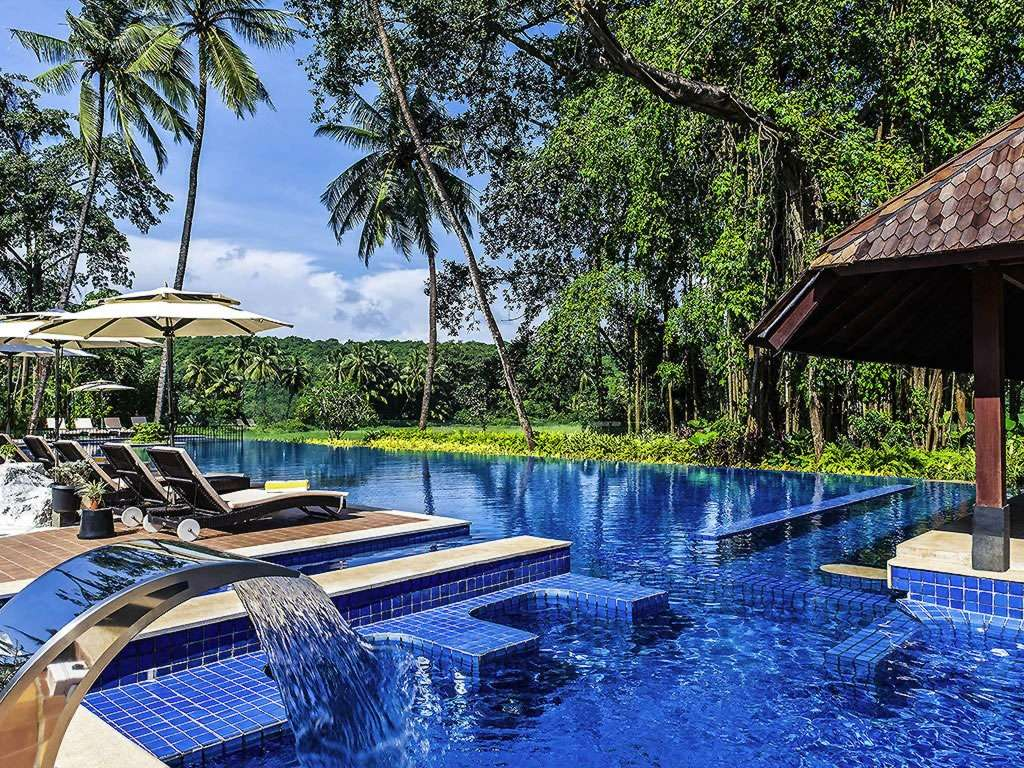 Novotel Goa Resorts & Spa, North Goa