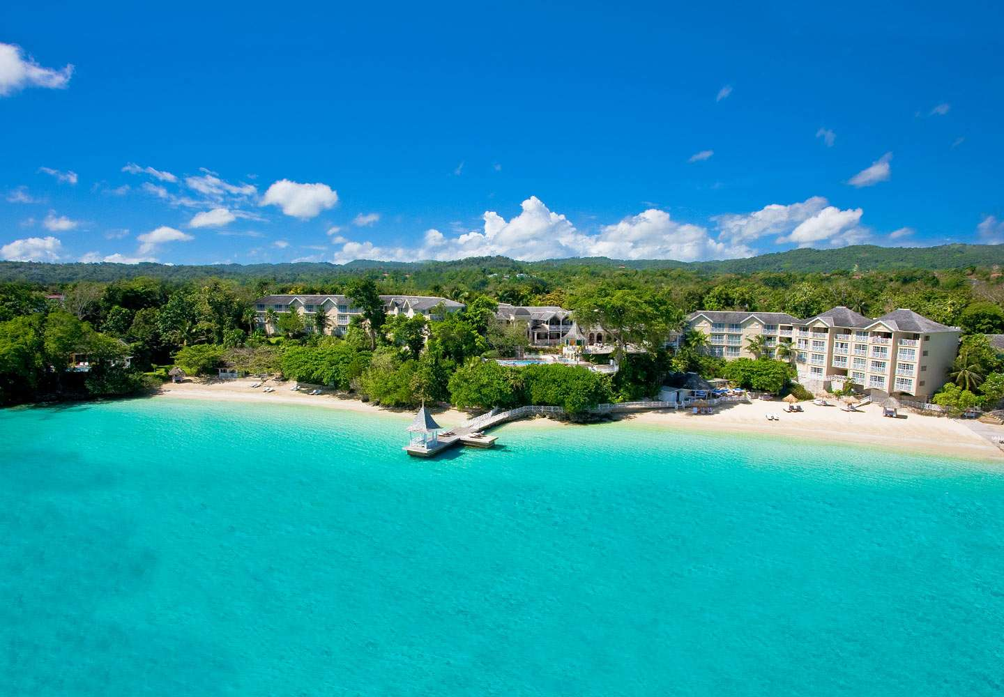 Sandals Royal Plantation, Saint Ann, Jamaica