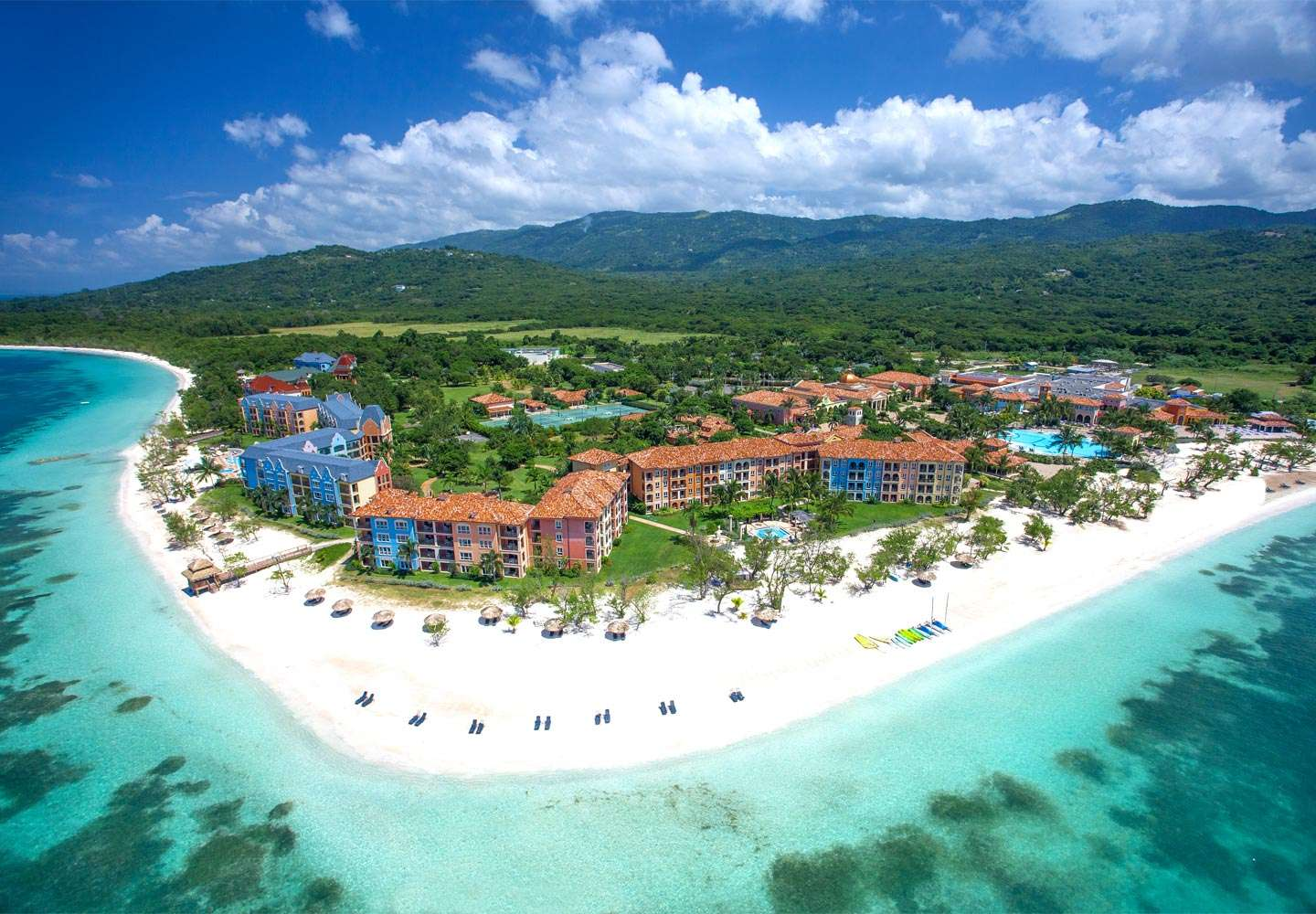 Sandals South Coast, Westmoreland, Jamaica