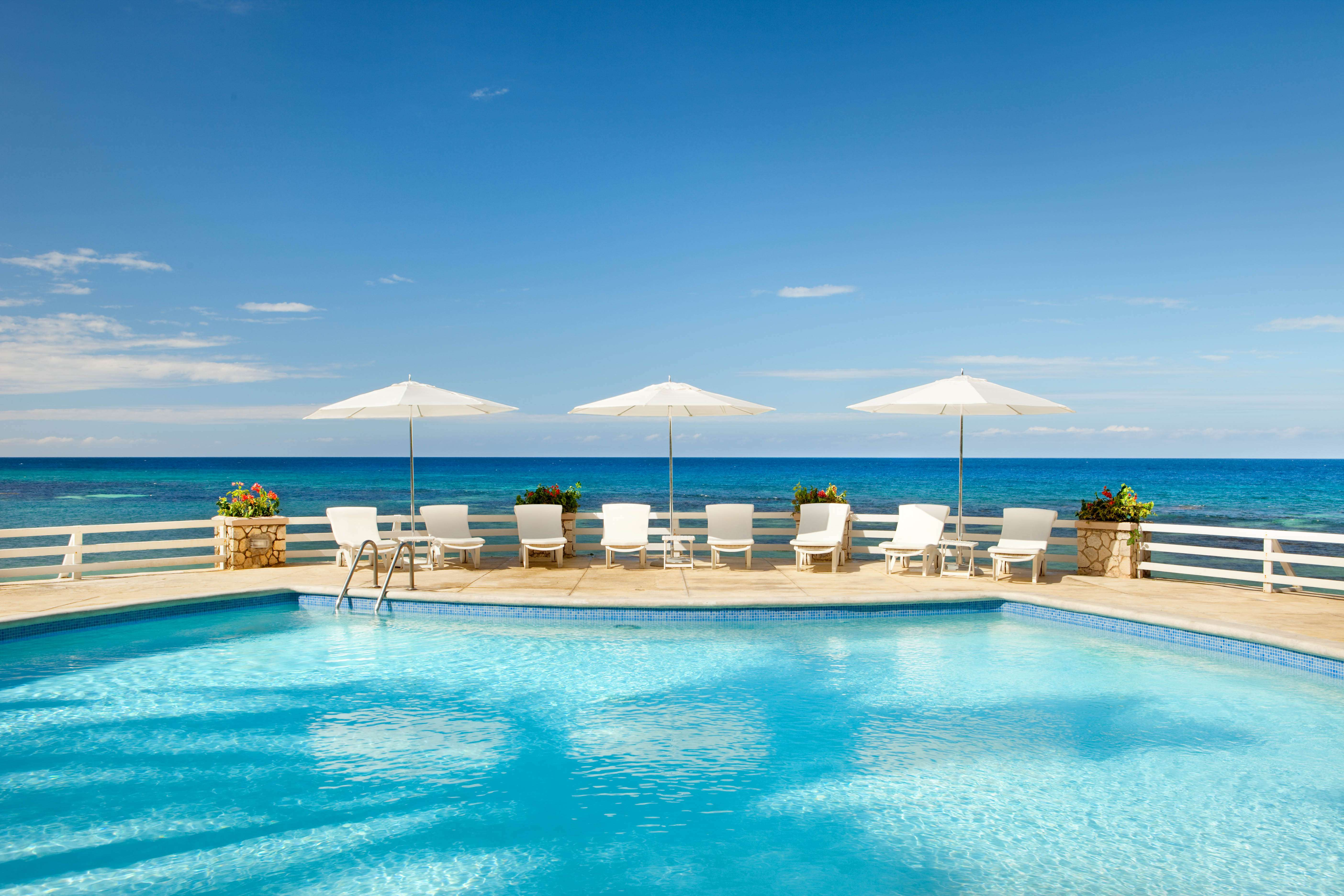 Jamaica Adults-Only 4-Star Getaway inc Day Trips