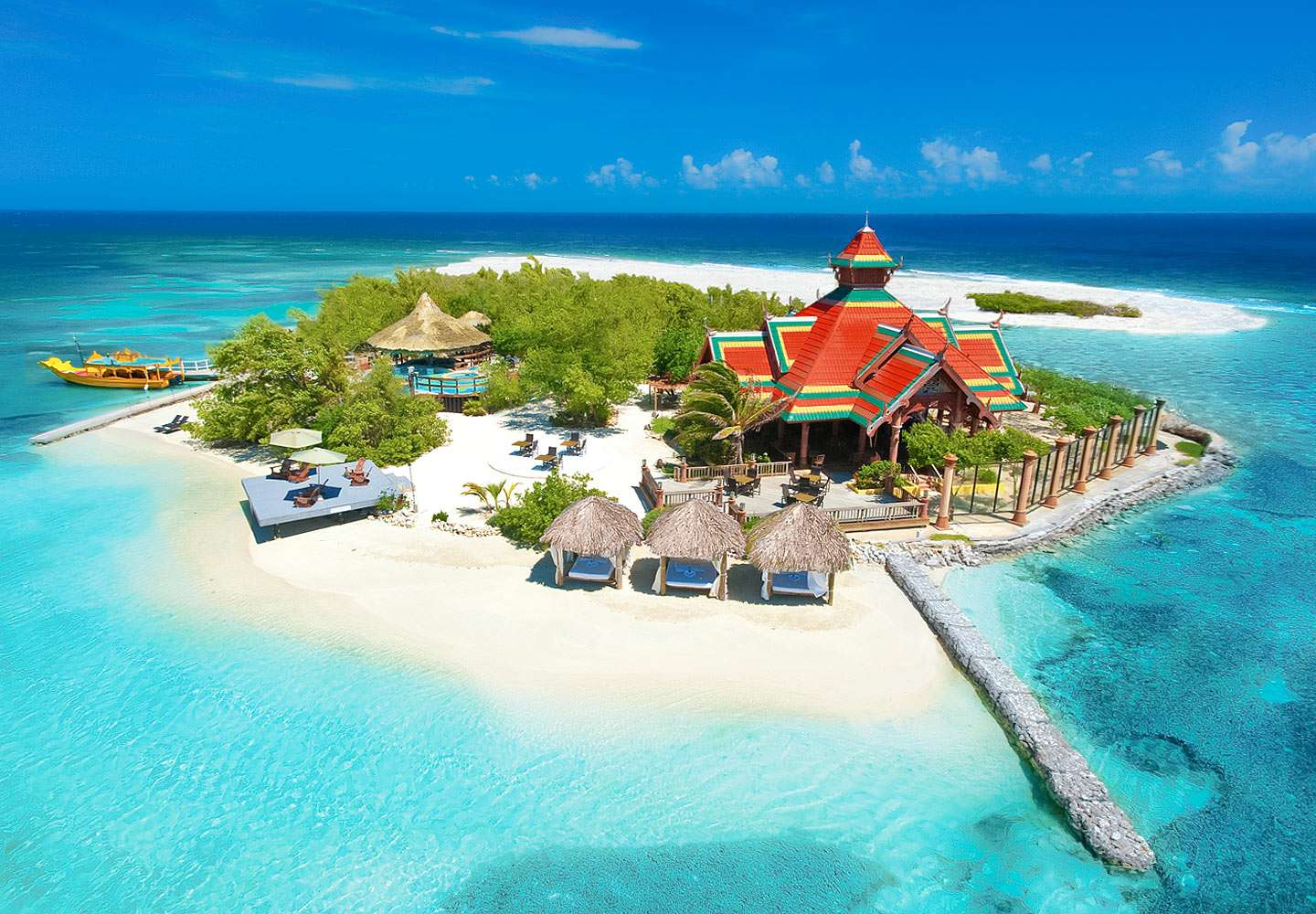 Sandals Royal Caribbean Resort & Private Island, Saint James, Jamaica