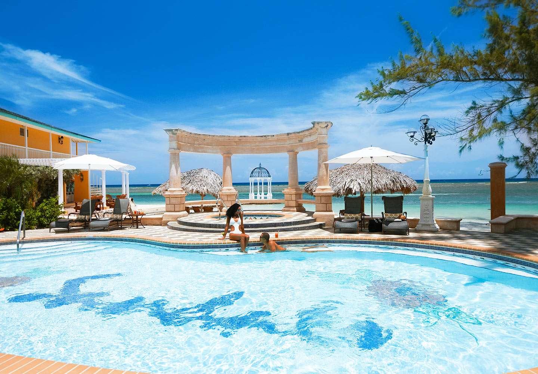 Sandals Royal Caribbean Resort Amp Private Island Saint