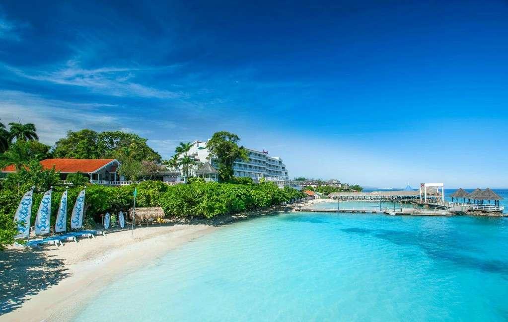 Sandals Ochi Beach Resort, Saint Ann, Jamaica