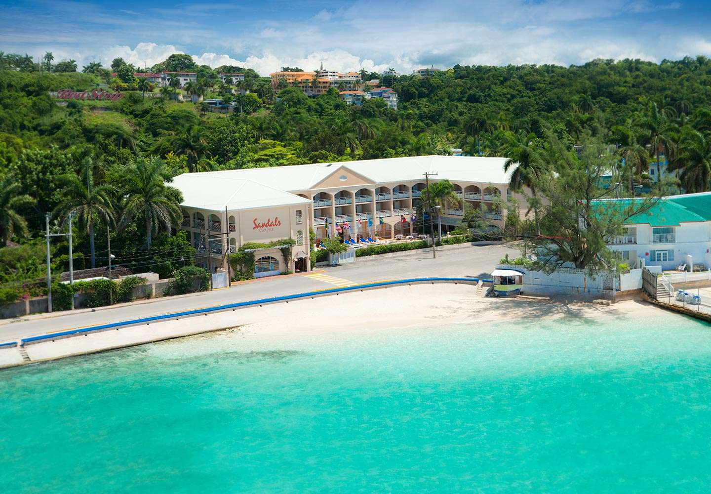 Image of Sandals Inn, Saint James, Jamaica