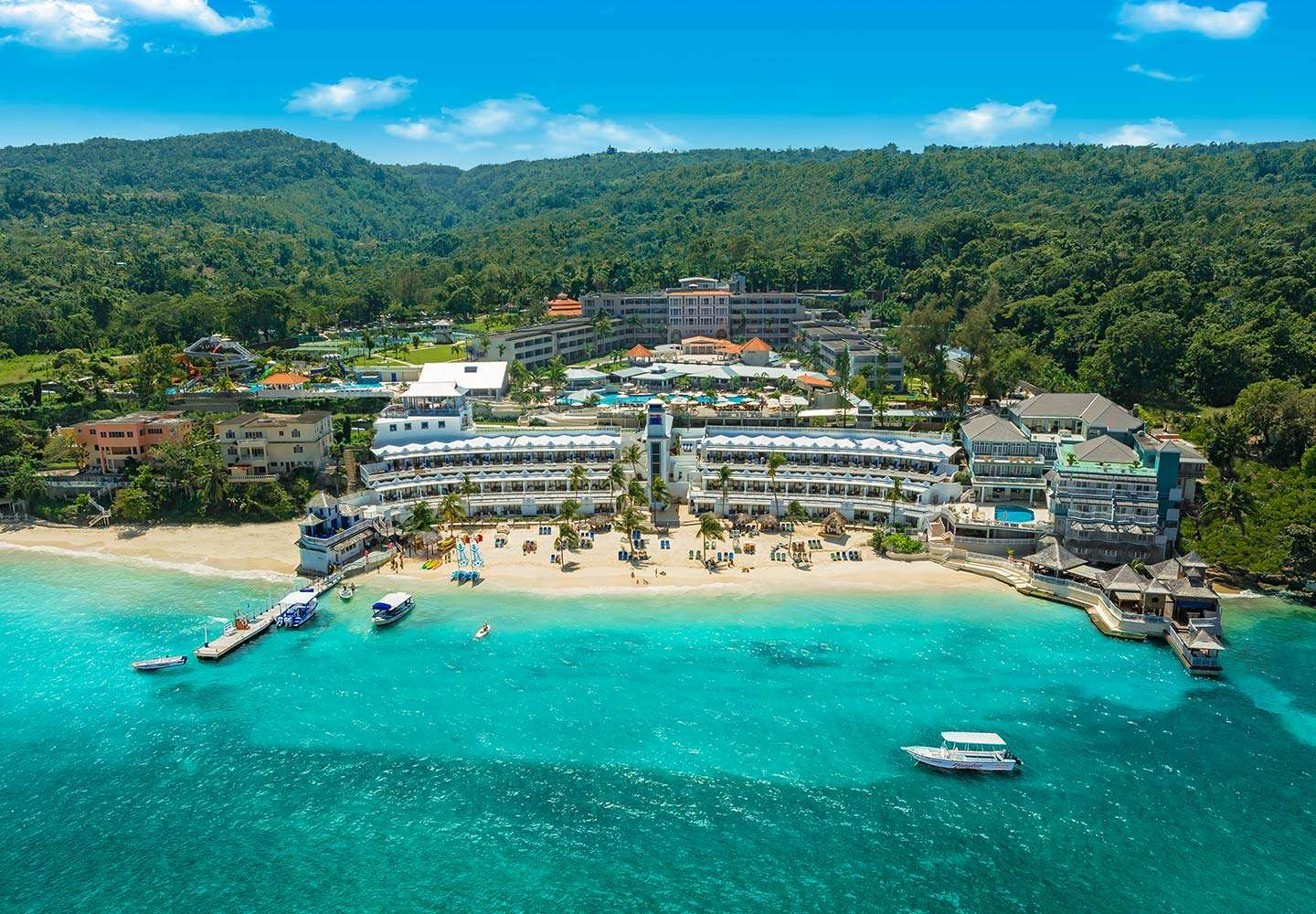 Beaches Ocho Rios - A Spa, Golf & Waterpark