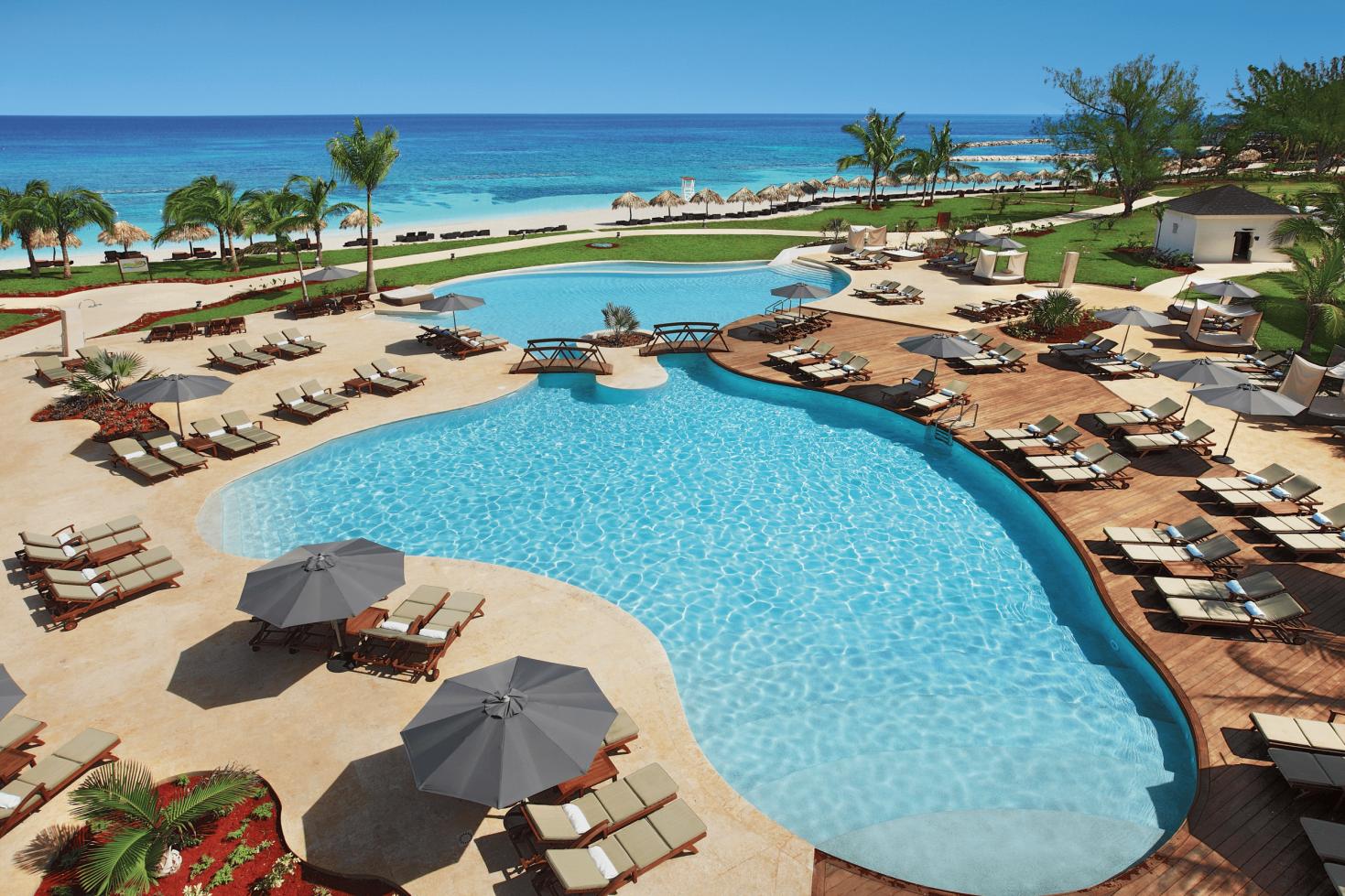 Secrets St James Montego Bay, Saint James, Jamaica