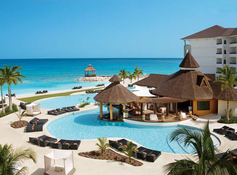 Secrets Wild Orchid with FREE $400 Resort Credit