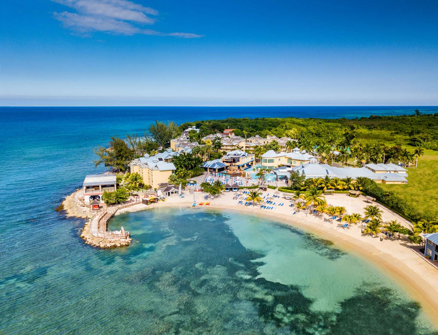 FREE Added Excursions at The Jewel Paradise Cove Resort & Spa